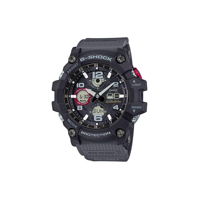 CASIO G-SHOCK GWG-100-1A8ER  ad6d42d6918