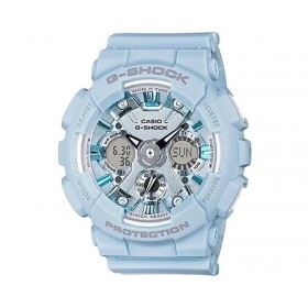 CASIO G-SHOCK GMA-S120DP-2AER - CASIO G-SHOCK GMA-S120DP-2AER